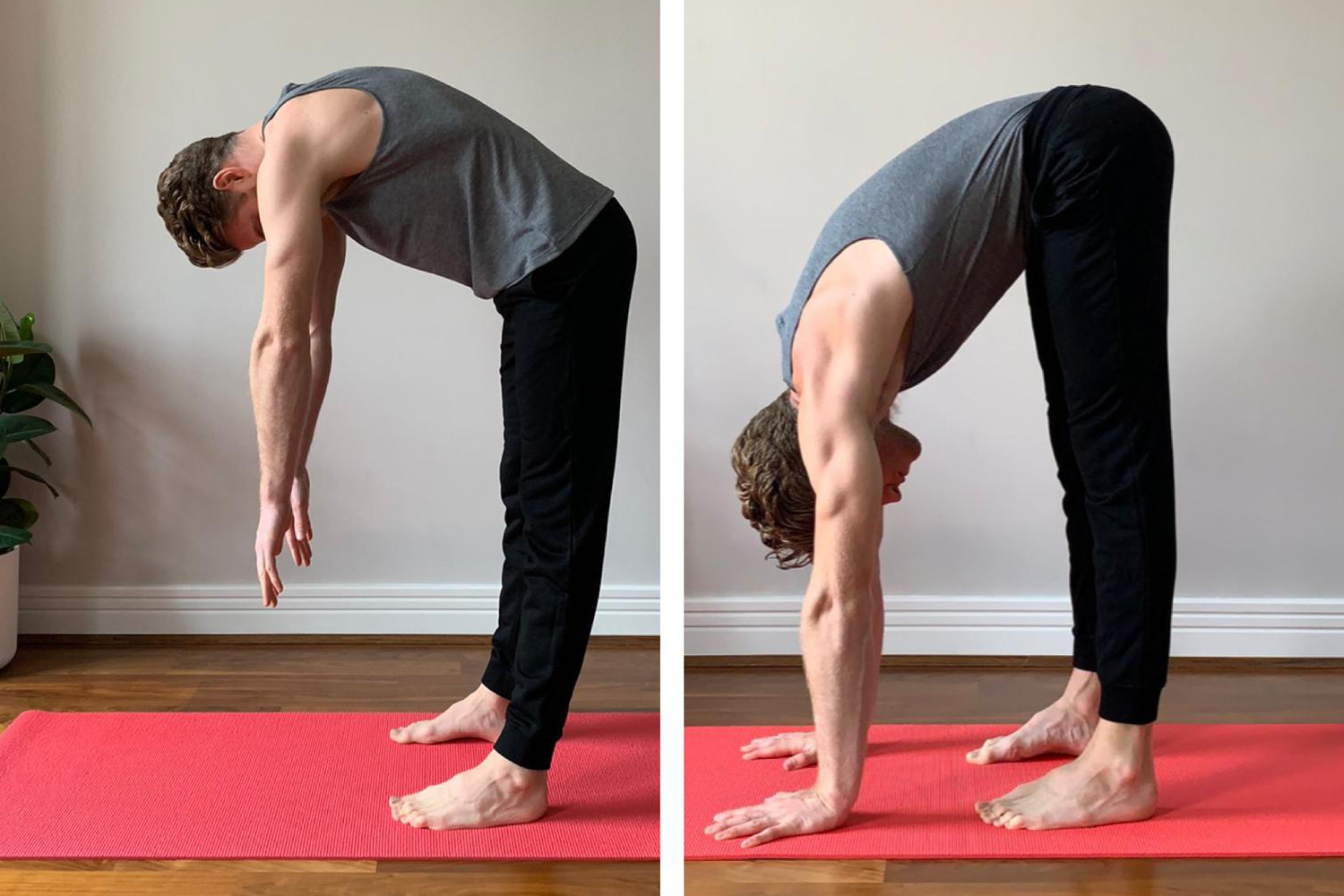 Fit Flexible With Roger Frampton