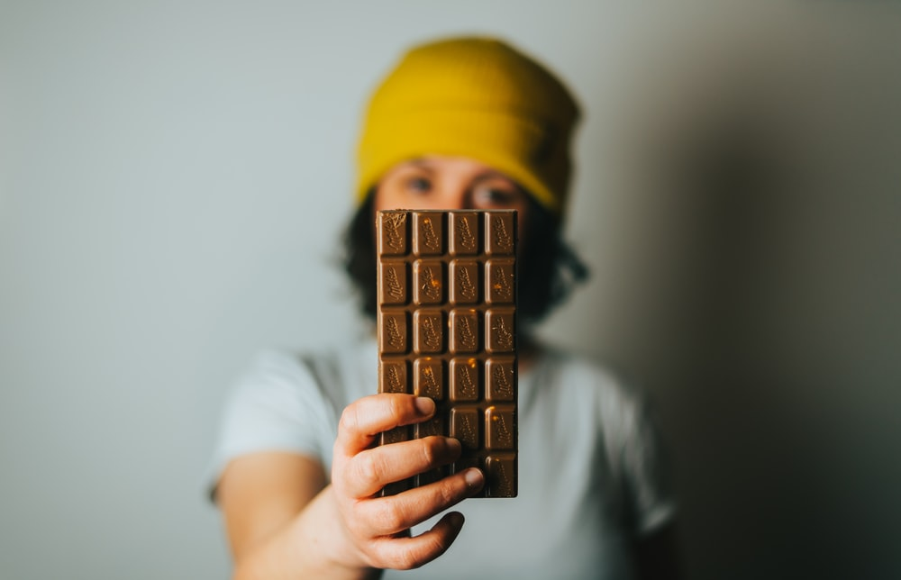 Pay Taxes With Chocolate