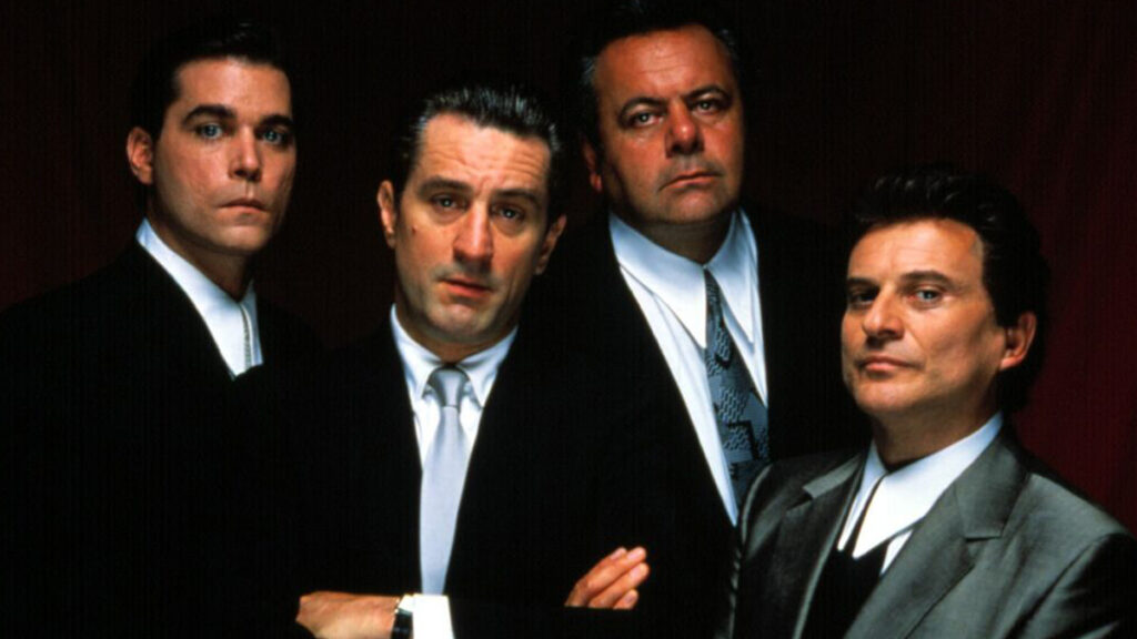 Goodfellas (1990) - Netflix