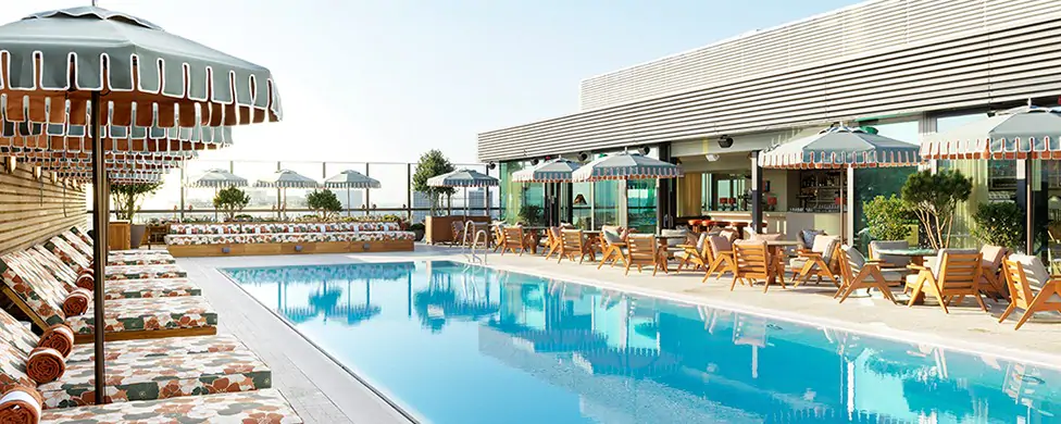 Soho House White City