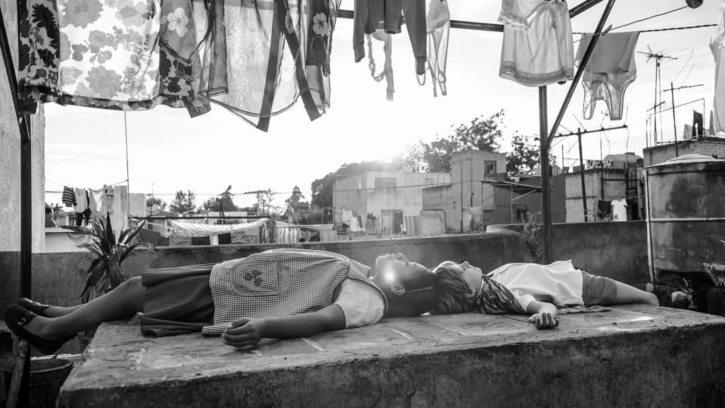 roma in theaters