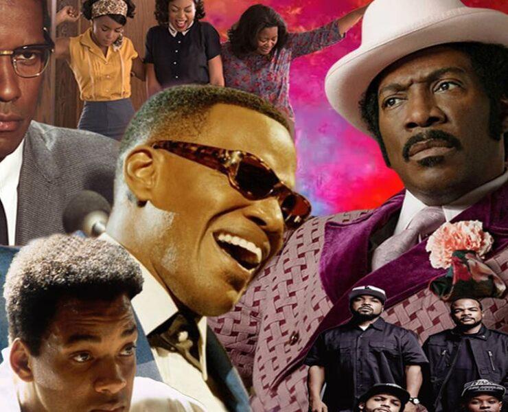 celebrate black culture