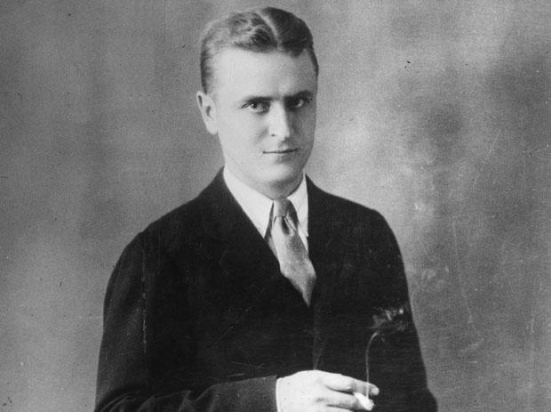 Dapper Fitzgerald