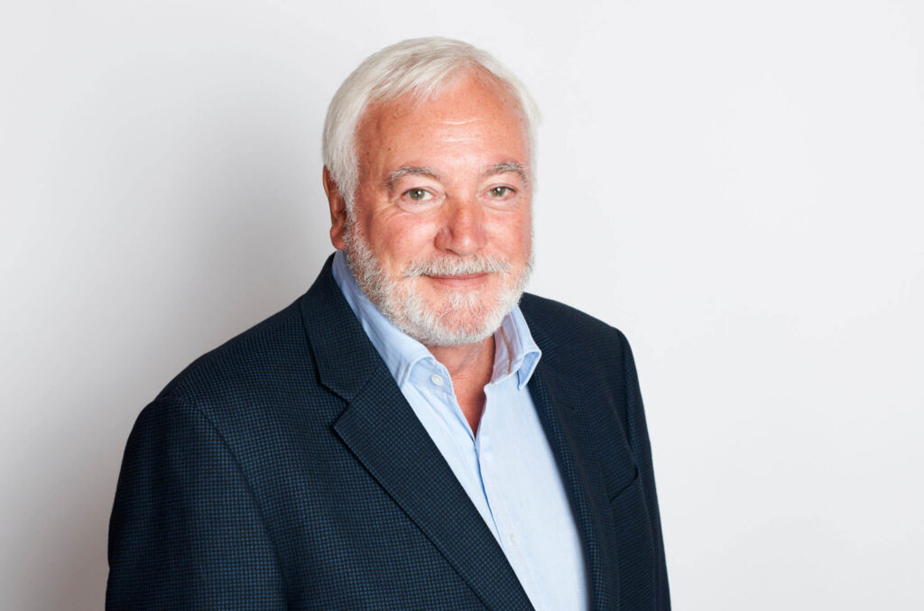Soho Estates boss John James