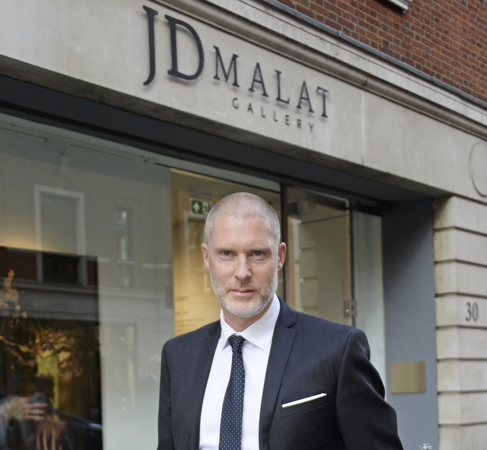 Jean-David Malat