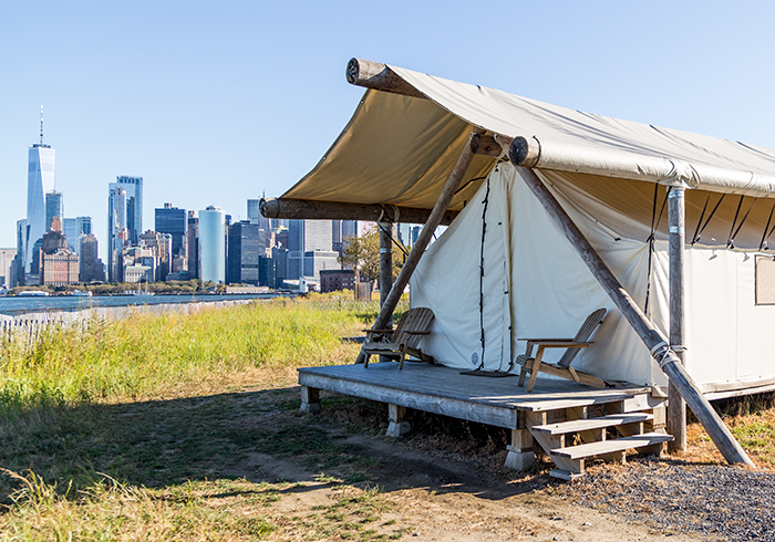 Collective Governors Island – New York City