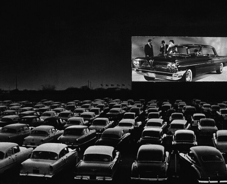 This Is The Summer of the Drive-In