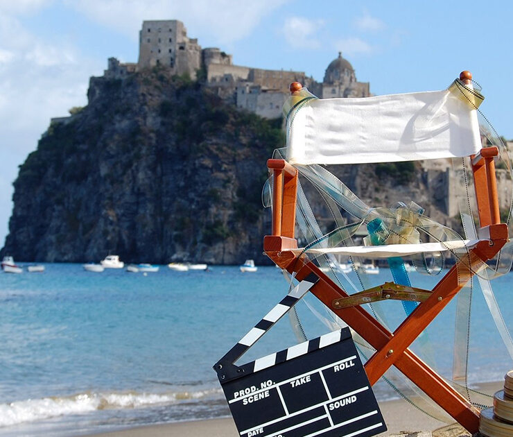 The Ischia Film Festival