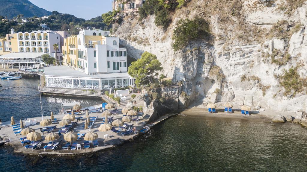 The reginal isabella — Ischia Film Festival