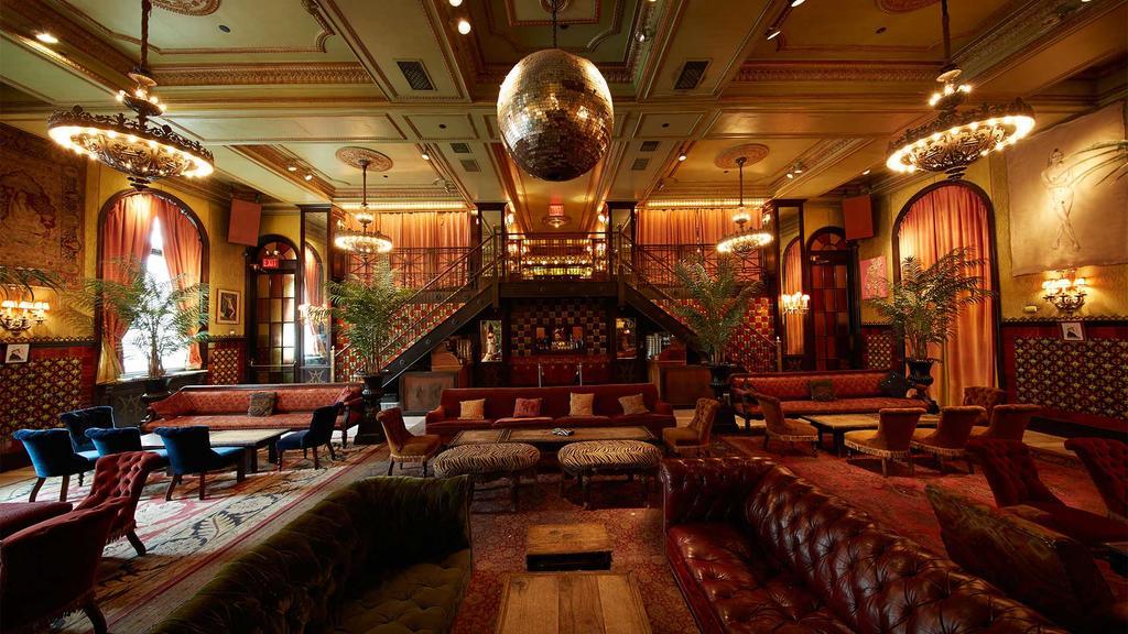 The Jane Hotel – Greenwich Village