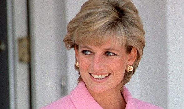 The Princess remains a beloved international personality