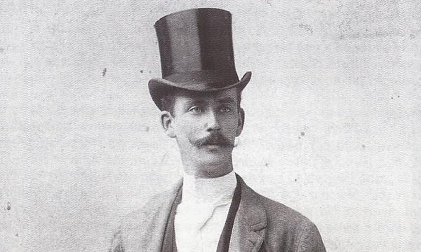 Count Negroni