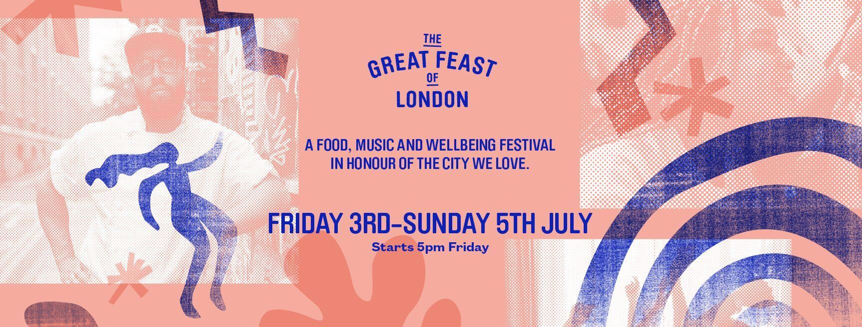 Feast Of London