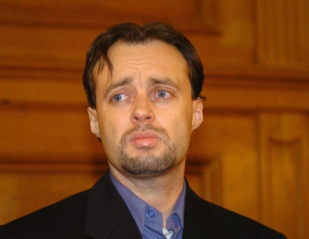 Stéphane Breitwieser
