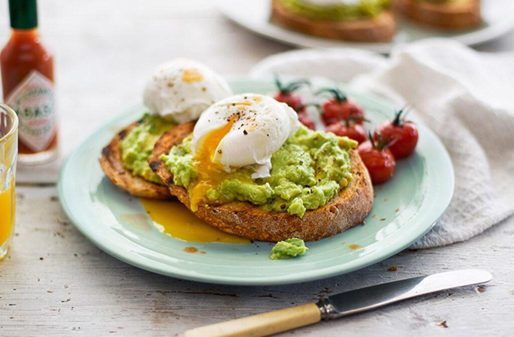 Chrissy Teigen's Farmhouse Breakfast