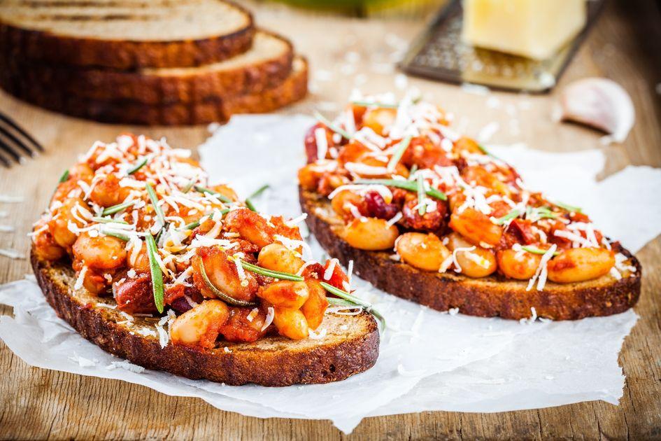 Emma Watson's Breakfast Tacos