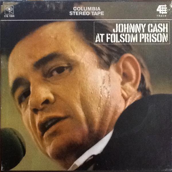 Johnny Cash - At Folsom Prison (1968)