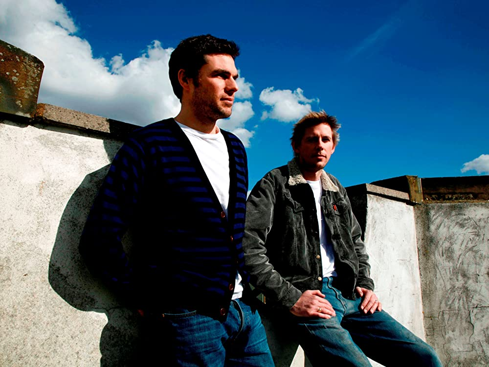 Superstar DJs Groove Armada are one the many acts participating in this weekend's festivities