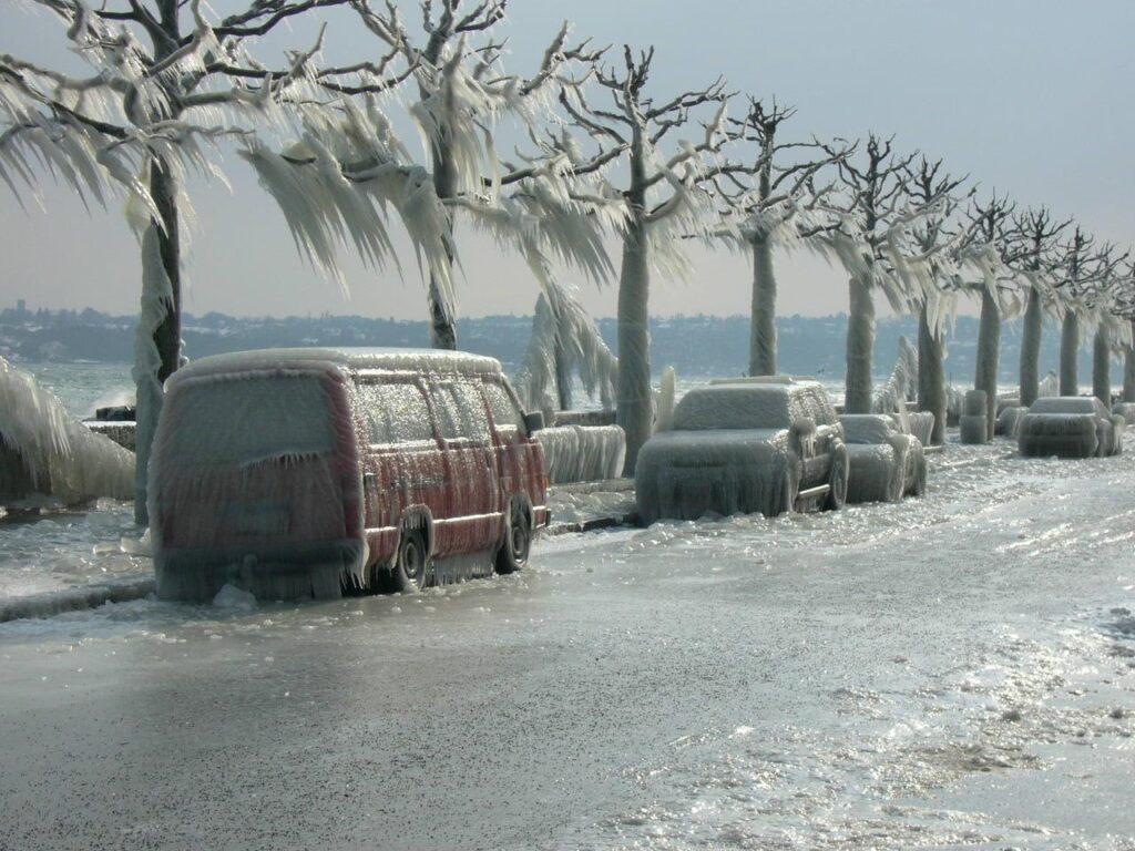 Visit the Coldest Village on Earth
