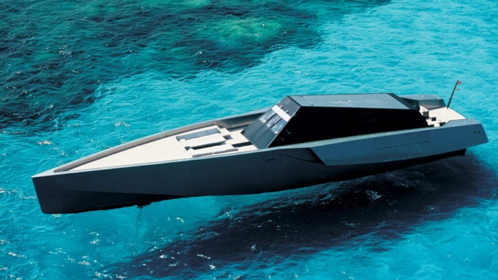 Wally - yachts
