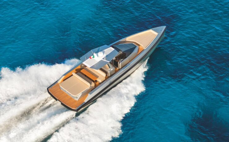 Top 3 Yachts To Own This Summer 2020
