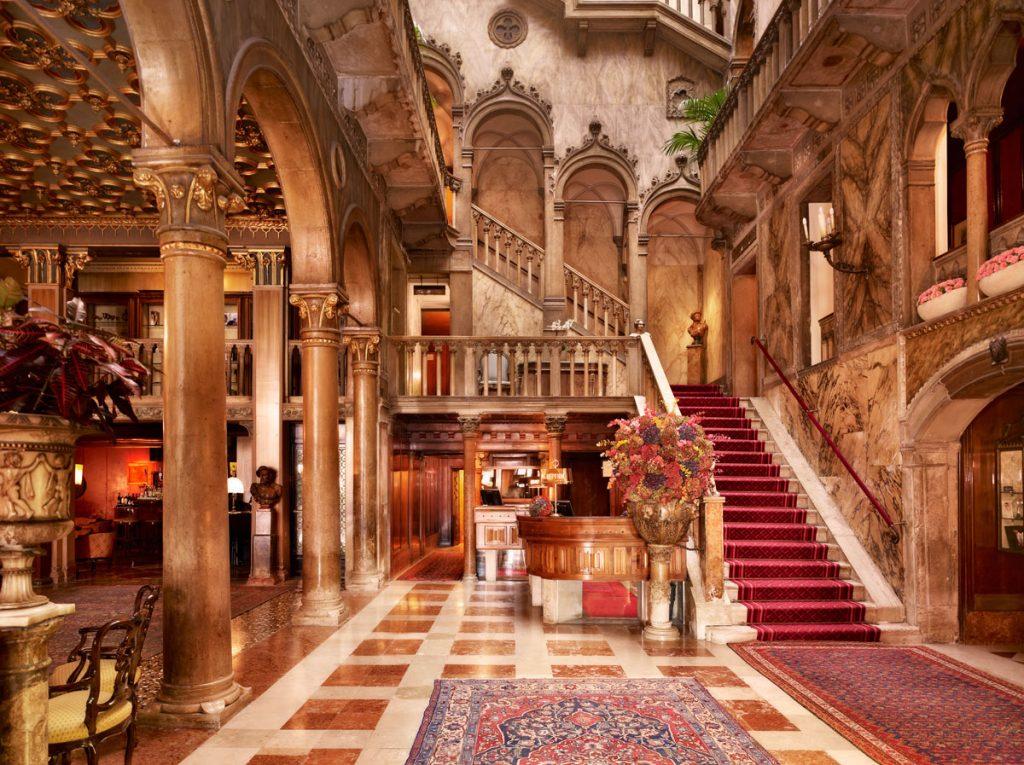Hotel Danieli - Castello