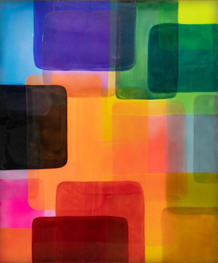 Nat Bowen - Spectrum