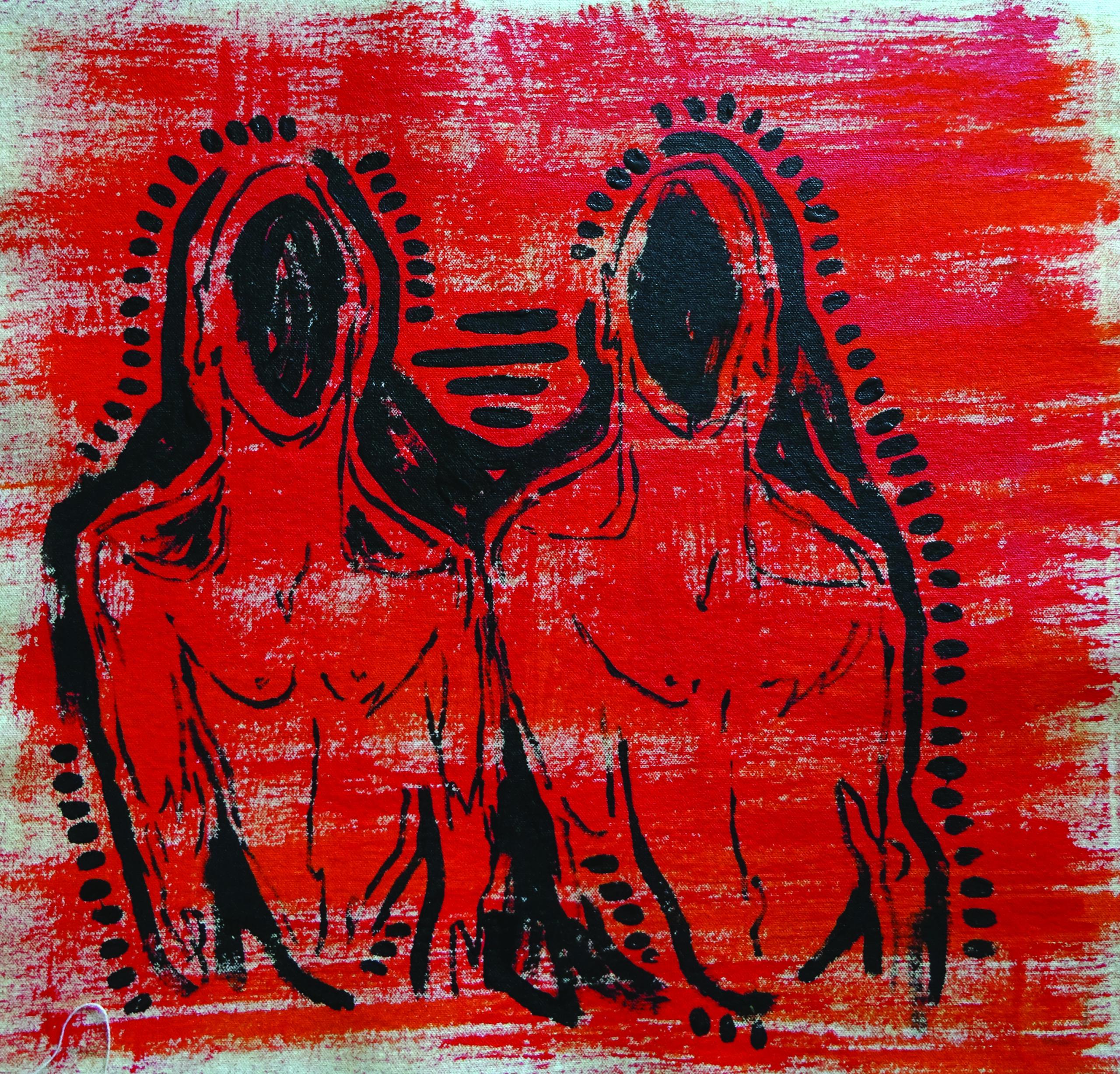 Patrick Church - Never Alone
