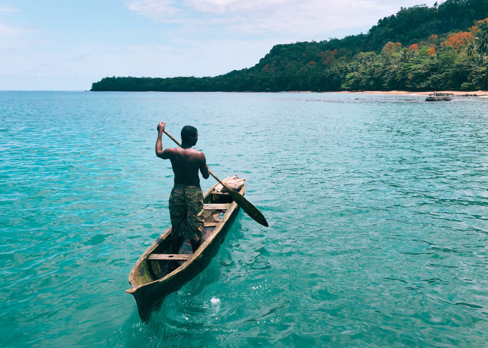 CULTURE AND MARINE LIFE IN EAST TIMOR