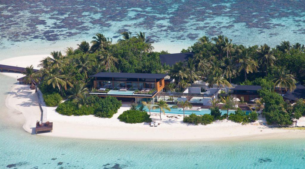 Private Islands - Coco Privé Kuda Hithi Island - Maldives