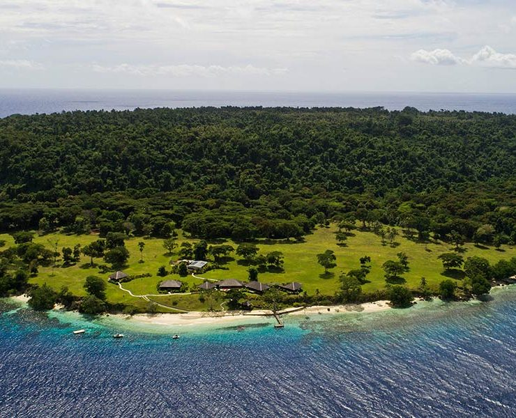 Famous Private Islands