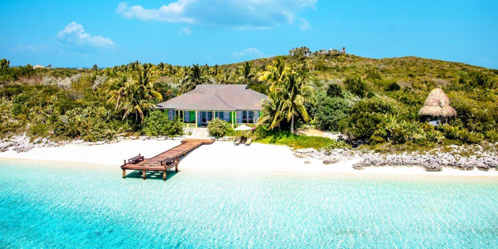 Musha Cay - Bahamas