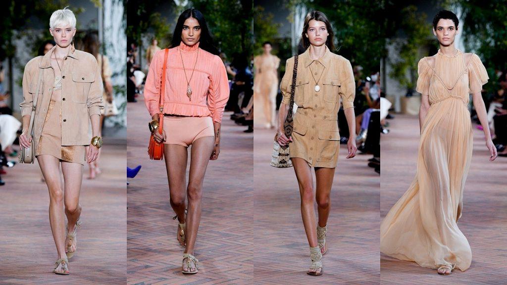 Alberta Ferretti — Milan Fashion Week