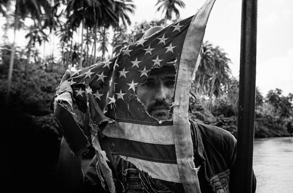 Dennis Hopper - Apocalypse Now
