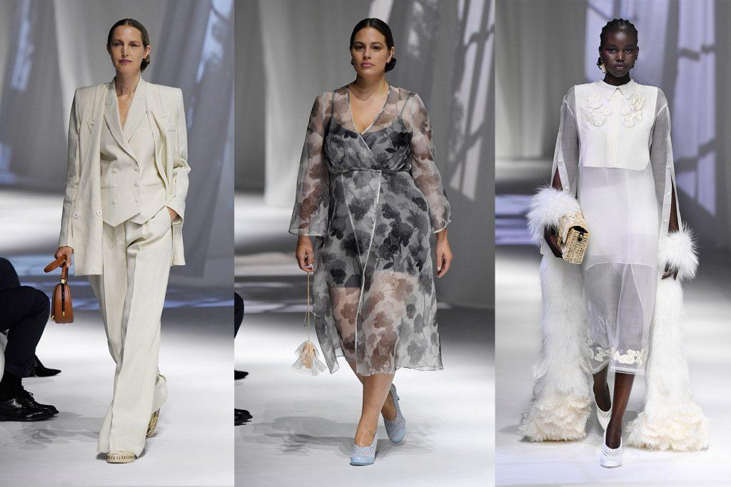 Fendi — Milan Fashion Week