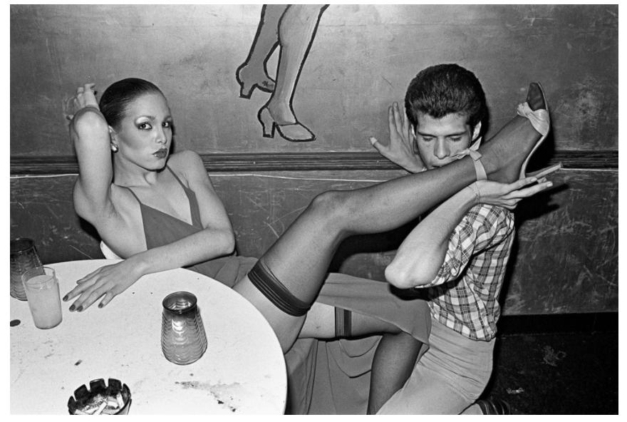 Studio 54 - Society Photographers