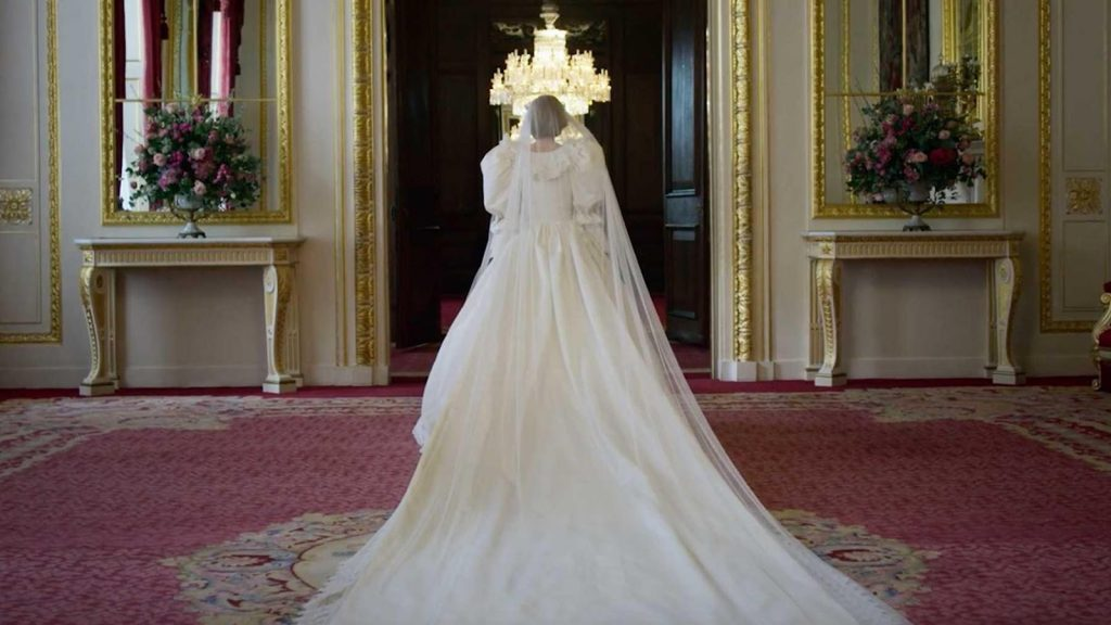 Princess Diana — The Crown Season 4