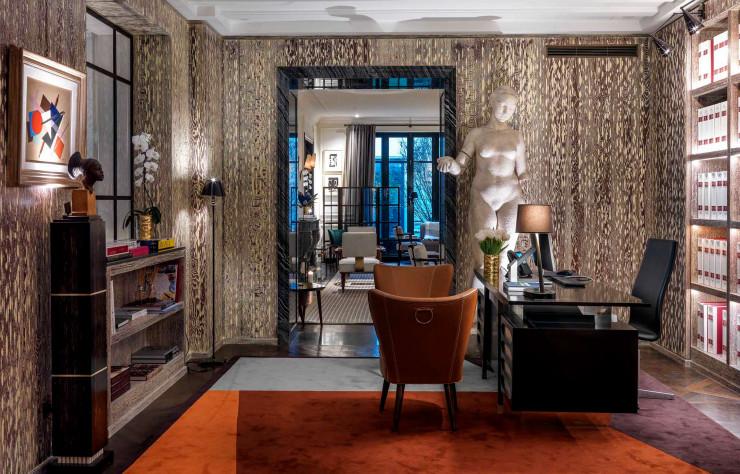 Casa Tua Restaurant – Paris Fashion Week