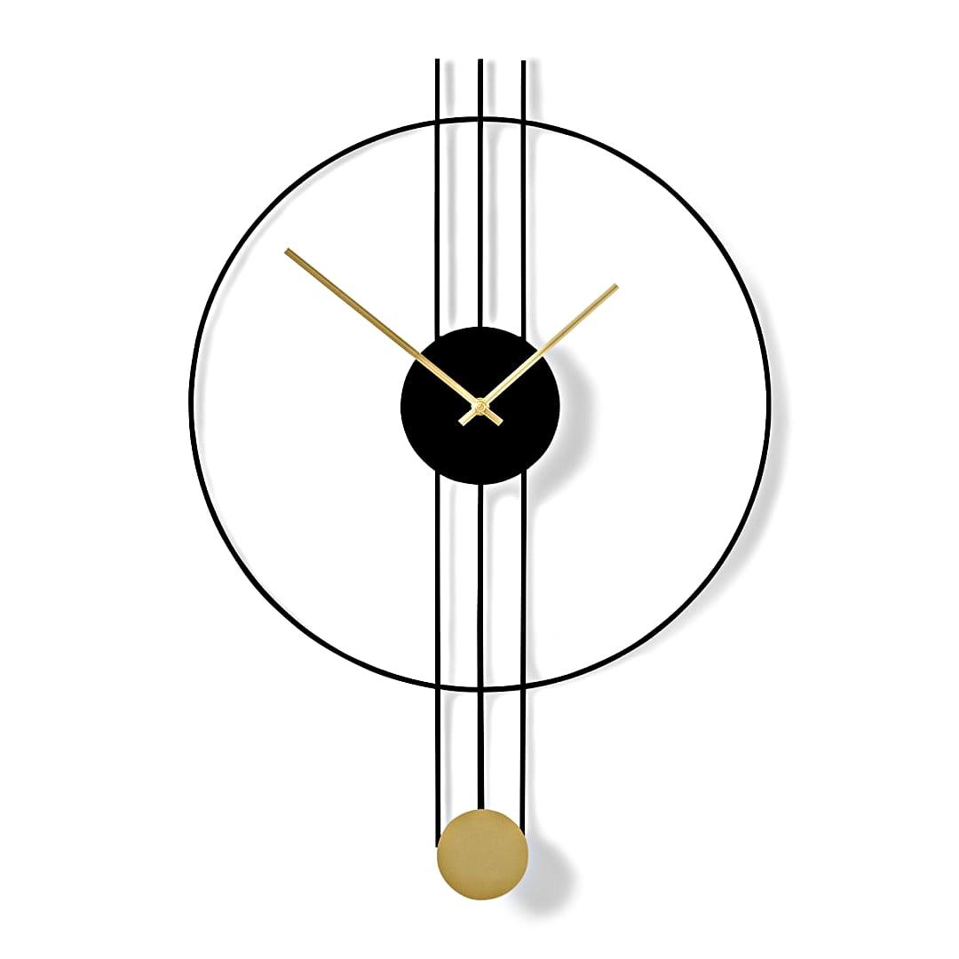 Rowell Pendulum Clock
