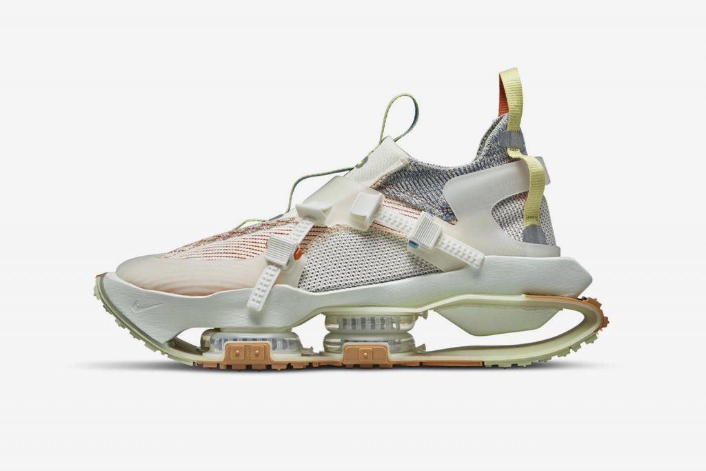 The NIKE ISPA Collection — Best Sneaker Drops
