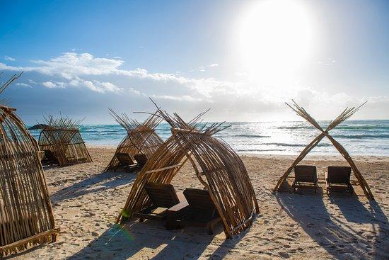 yucatan beach house