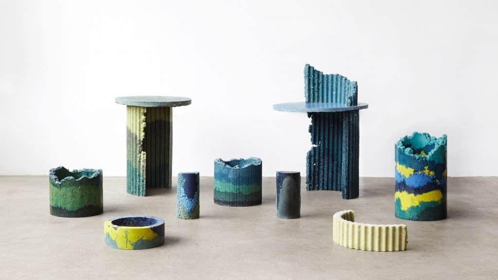 Charlotte Kidger - The Artwork