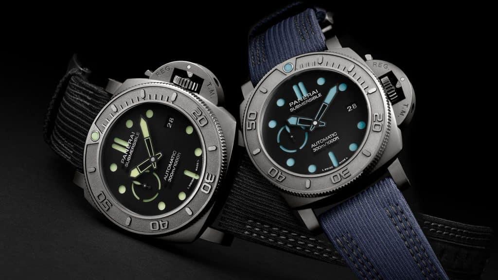Panerai the watch