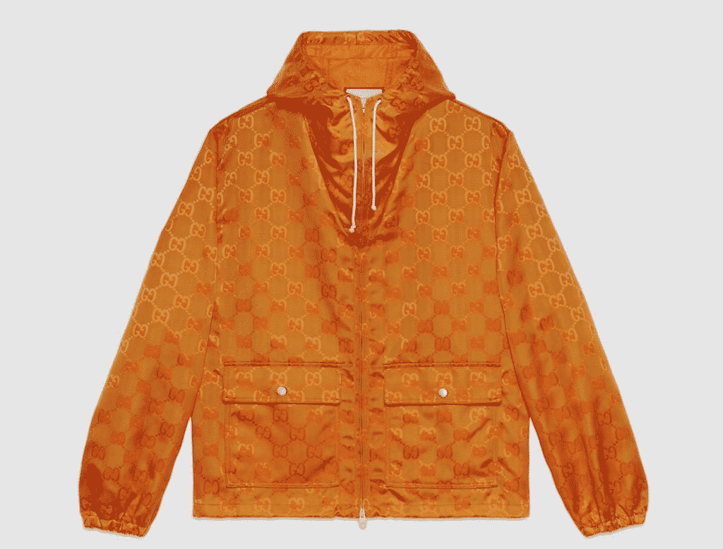 Gucci - The Outdoor Gear