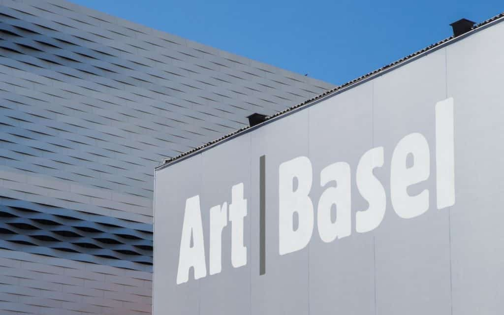 Miami Art Basel