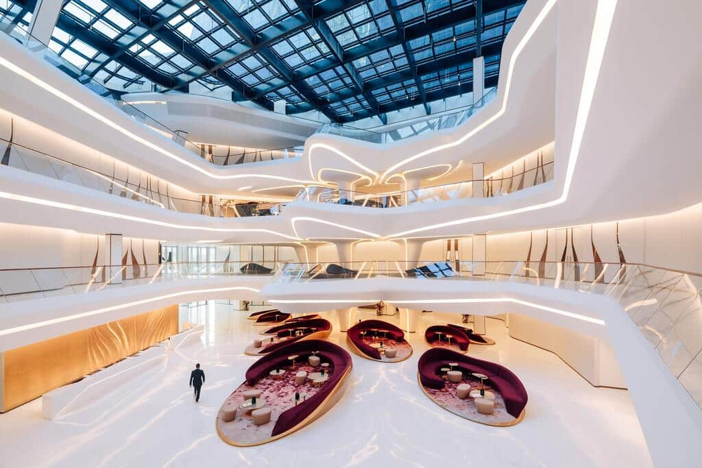 ME Dubai Hotel  — Why is every one going to Dubai?