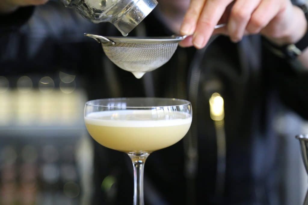 Daiguri — Top 10 Cocktails