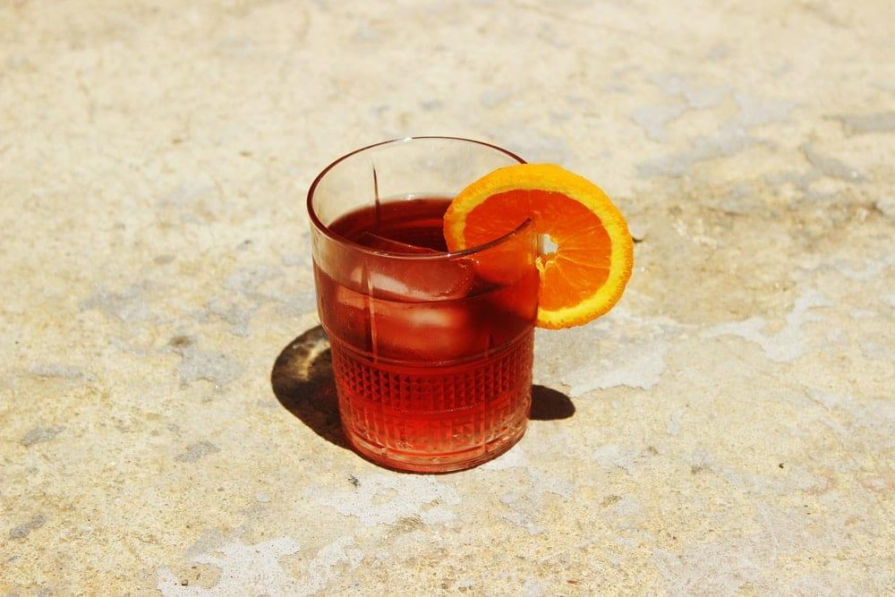 Negromi — Top 10 Cocktails