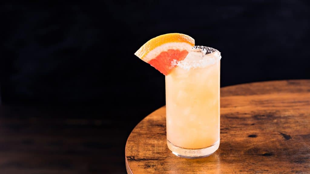 Paloma — Top 10 Cocktails