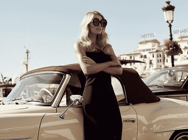 Kitty Spencer — IT Girl Instagrams